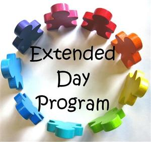 Extended Day Program - Eunice Kennedy Shriver Program
